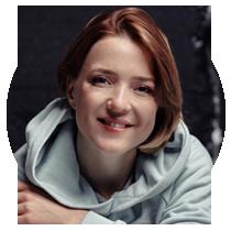 Анна Шолина