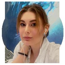 Ксения Ловцова